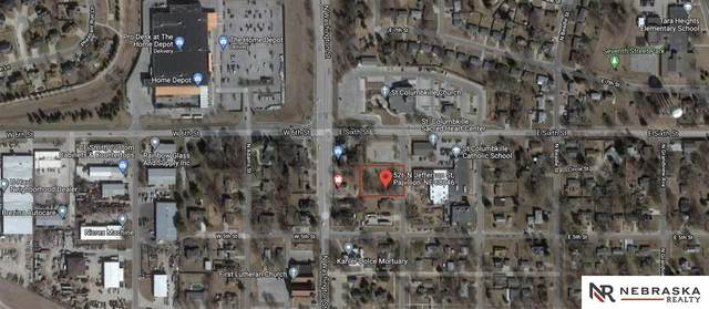 526 N Jefferson Street, Papillion, NE 68046 (MLS #22121717) :: Elevation Real Estate Group at NP Dodge