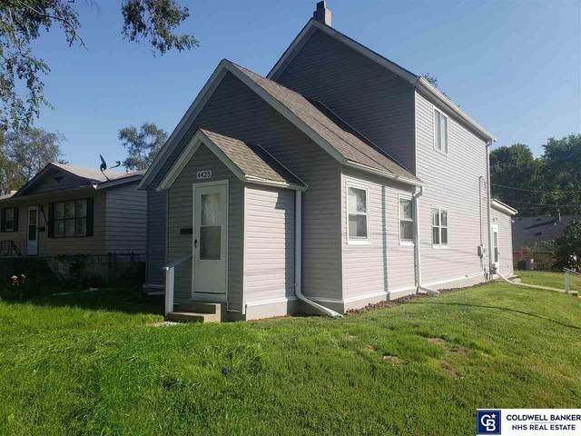 4423 Browne Street, Omaha, NE 68111 (MLS #22121749) :: kwELITE