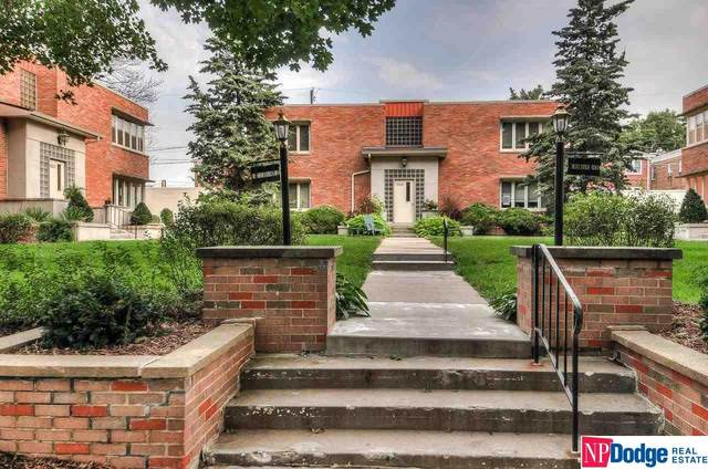 5318 Corby Street #8, Omaha, NE 68104 (MLS #22121765) :: Lincoln Select Real Estate Group