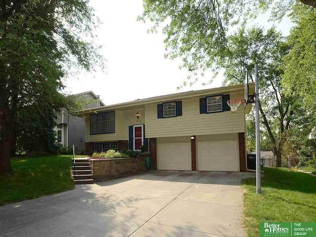 9729 Cady Avenue, Omaha, NE 68134 (MLS #22121768) :: Lincoln Select Real Estate Group