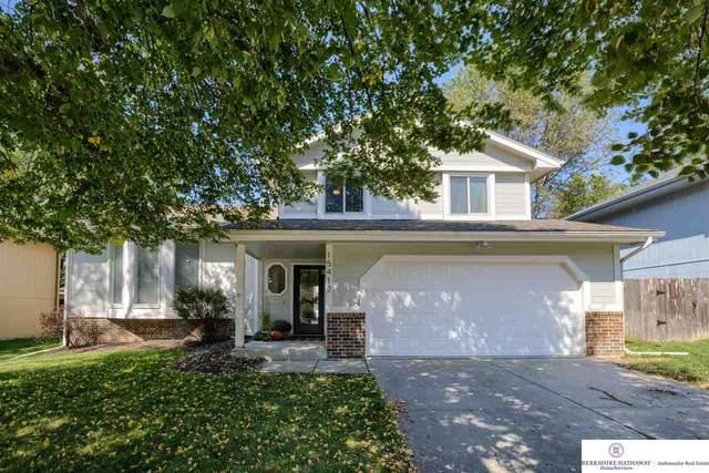 15412 Allan Drive, Omaha, NE 68137 (MLS #22121782) :: Dodge County Realty Group