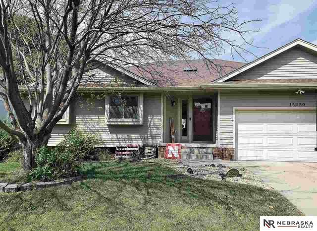 15220 Evans Street, Omaha, NE 68116 (MLS #22121787) :: Elevation Real Estate Group at NP Dodge