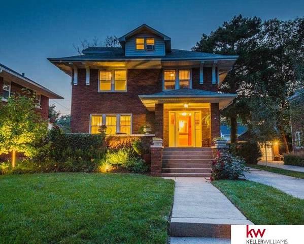 316 S 51 Avenue, Omaha, NE 68132 (MLS #22121792) :: Berkshire Hathaway Ambassador Real Estate