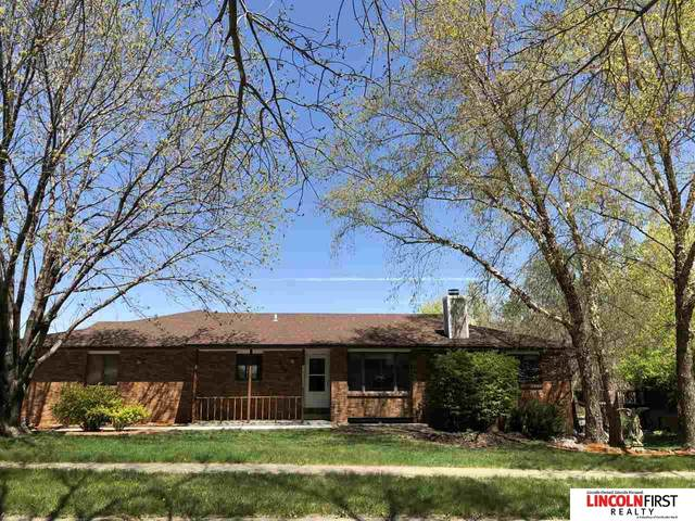 4100 Boulder Drive, Lincoln, NE 68516 (MLS #22121819) :: Lighthouse Realty Group