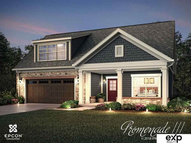 6001 N Hws Cleveland Boulevard Lot 10, Omaha, NE 68116 (MLS #22121820) :: Capital City Realty Group