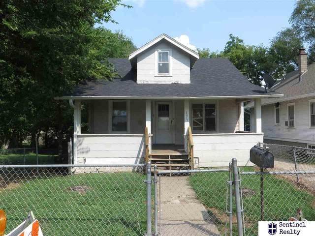 4011 N 45 Street, Omaha, NE 68104 (MLS #22121833) :: Elevation Real Estate Group at NP Dodge