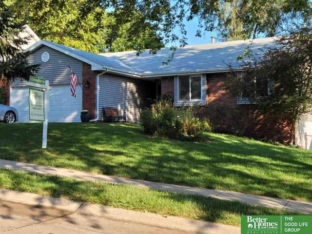 17024 Shirley Street, Omaha, NE 68130 (MLS #22121842) :: kwELITE