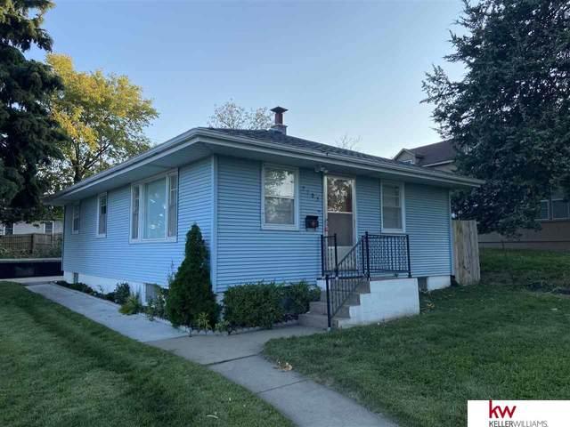 3703 S Street, Omaha, NE 68107 (MLS #22121851) :: Omaha Real Estate Group