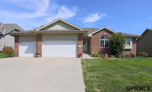 17216 Emiline Street, Omaha, NE 68136 (MLS #22121859) :: Don Peterson & Associates