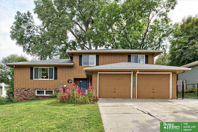 3205 Redwing Drive, Bellevue, NE 68123 (MLS #22121863) :: Don Peterson & Associates