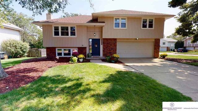4873 S 157 Street, Omaha, NE 68135 (MLS #22121879) :: Don Peterson & Associates