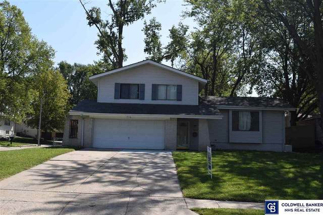 14005 Birchwood Avenue, Omaha, NE 68137 (MLS #22121889) :: One80 Group/KW Elite