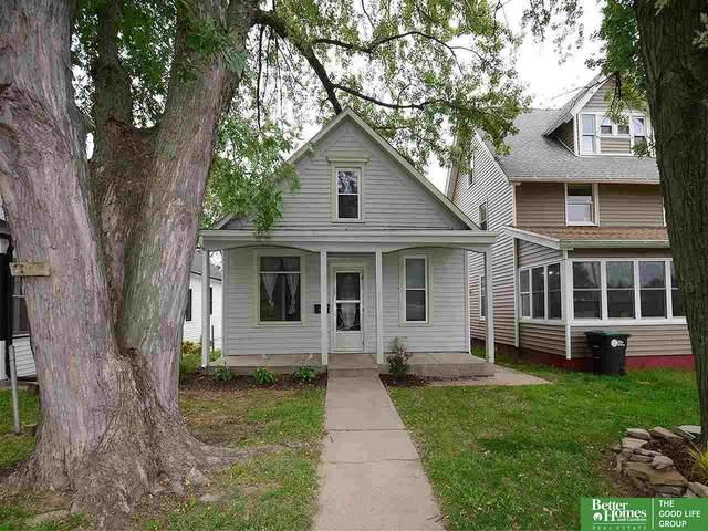 2537 S 10th Street, Omaha, NE 68108 (MLS #22121893) :: Lincoln Select Real Estate Group