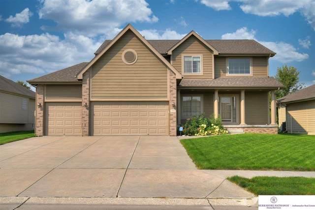 1408 N 181 Street, Omaha, NE 68022 (MLS #22121901) :: kwELITE