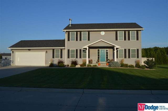 935 Pepperwood, North Bend, NE 68649 (MLS #22121945) :: Dodge County Realty Group