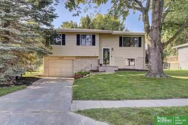 14701 Willow Creek Drive, Omaha, NE 68138 (MLS #22121946) :: Don Peterson & Associates