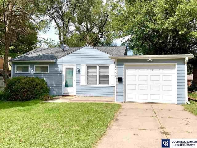 6940 Starr Street, Lincoln, NE 68505 (MLS #22121959) :: Lincoln Select Real Estate Group