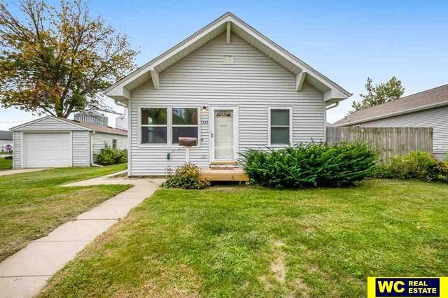 1653 Nebraska Street, Blair, NE 68008 (MLS #22121966) :: kwELITE