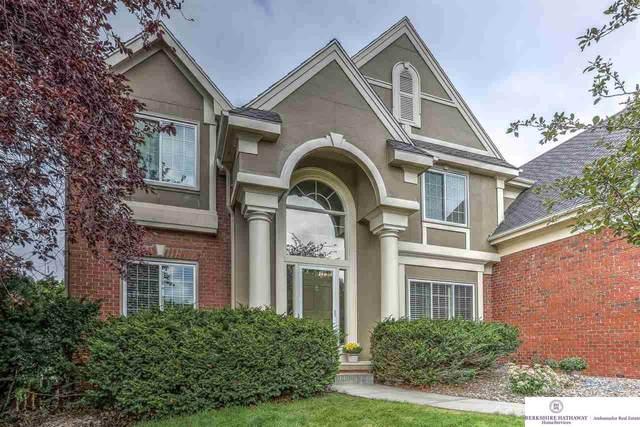 2530 N 161 Street, Omaha, NE 68116 (MLS #22121974) :: Omaha Real Estate Group