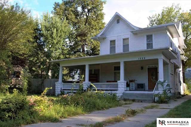 1525 A Street, Lincoln, NE 68502 (MLS #22121980) :: One80 Group/KW Elite