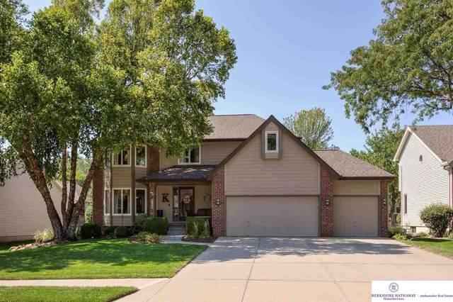 6126 S 102 Street, Omaha, NE 68127 (MLS #22121983) :: Dodge County Realty Group