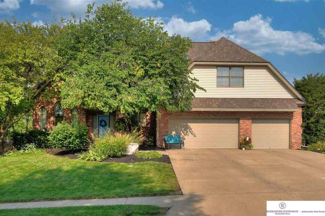 13112 Hamilton Street, Omaha, NE 68154 (MLS #22121984) :: Omaha Real Estate Group