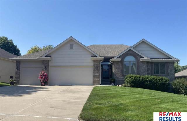 2312 N 151 Street, Omaha, NE 68116 (MLS #22121986) :: Omaha Real Estate Group