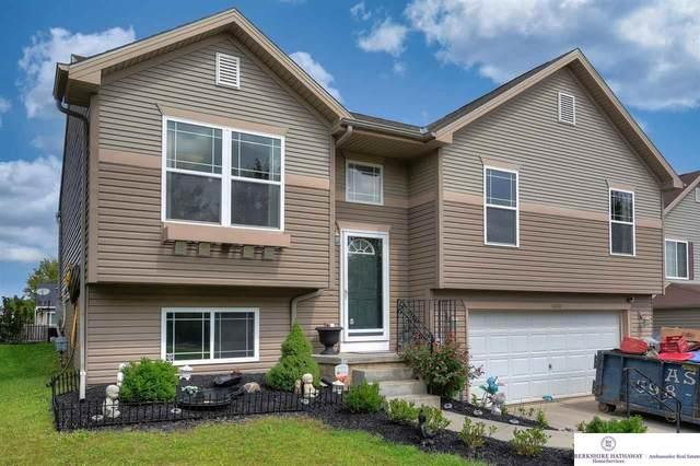 14510 Knudsen Street, Bennington, NE 68007 (MLS #22122016) :: One80 Group/KW Elite