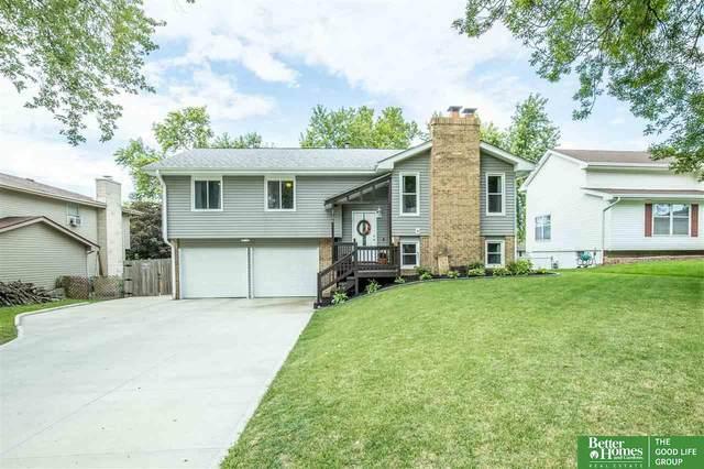 3106 Lynnwood Drive, Bellevue, NE 68123 (MLS #22122017) :: Catalyst Real Estate Group