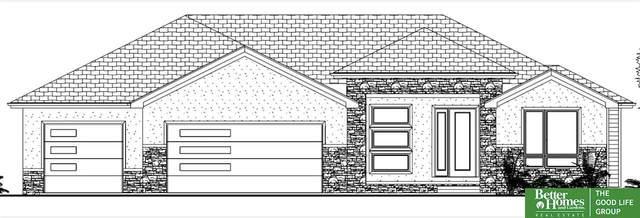 1115 S 89th Street, Lincoln, NE 68520 (MLS #22122020) :: Don Peterson & Associates