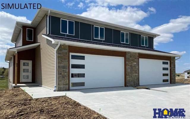 5001 W Amarillo Drive, Lincoln, NE 68528 (MLS #22122027) :: Don Peterson & Associates
