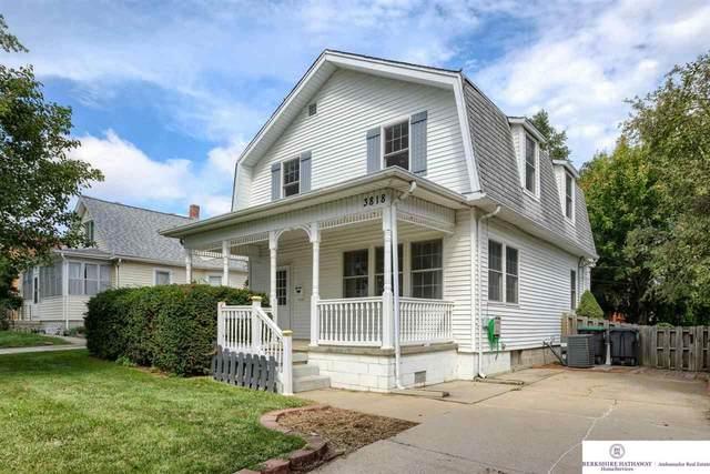 3818 Castelar Street, Omaha, NE 68105 (MLS #22122029) :: Catalyst Real Estate Group