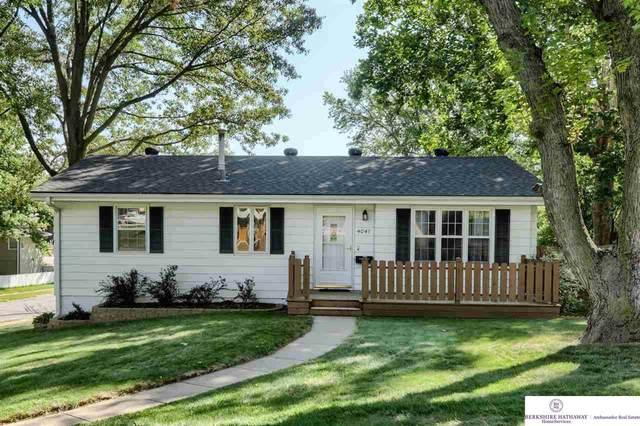 4041 N 93 Street, Omaha, NE 68134 (MLS #22122033) :: Omaha Real Estate Group