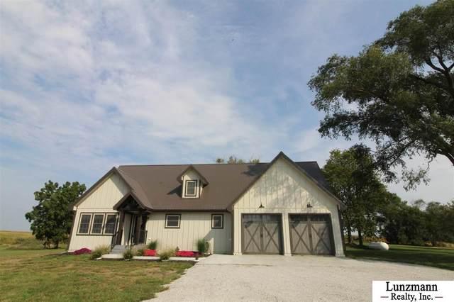 64122 732 Road, Auburn, NE 68305 (MLS #22122046) :: Omaha Real Estate Group