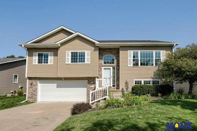 8030 S 17th Street, Lincoln, NE 68512 (MLS #22122049) :: Lighthouse Realty Group