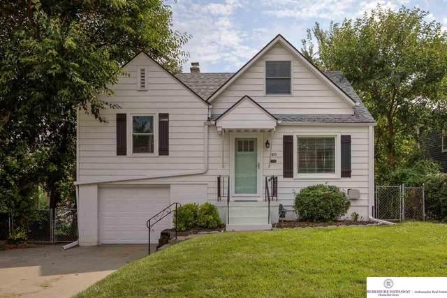 1105 N 50 Avenue, Omaha, NE 68132 (MLS #22122054) :: Dodge County Realty Group