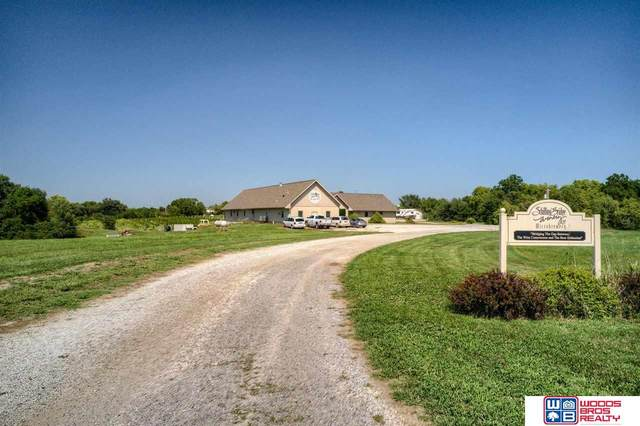 62193 710th Road, Pawnee City, NE 68420 (MLS #22122059) :: Lighthouse Realty Group