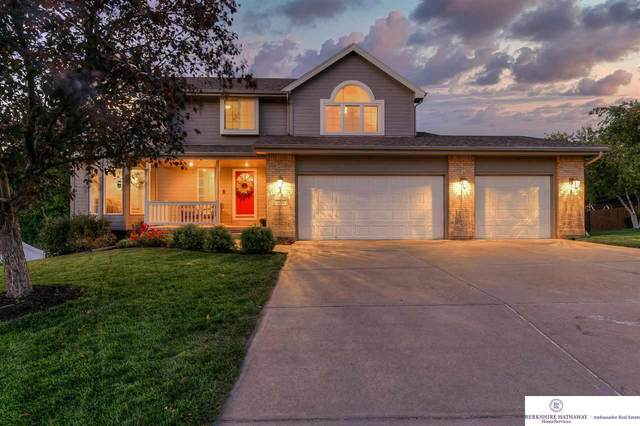 2210 N 151 Avenue Circle, Omaha, NE 68116 (MLS #22122064) :: Omaha Real Estate Group