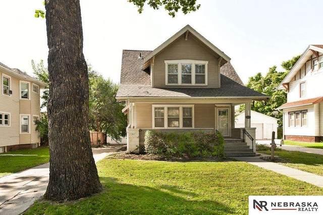 3035 Lincoln Boulevard, Omaha, NE 68131 (MLS #22122101) :: Berkshire Hathaway Ambassador Real Estate