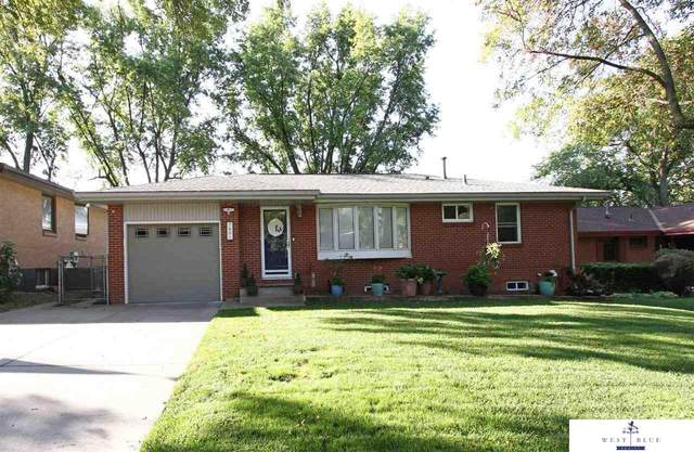7801 Steinway Road, Lincoln, NE 68505 (MLS #22122102) :: Lighthouse Realty Group