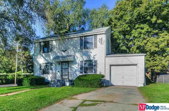 402 N 38th Avenue, Omaha, NE 68131 (MLS #22122106) :: Berkshire Hathaway Ambassador Real Estate