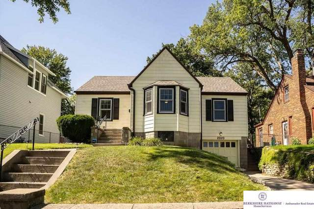 2020 N 48Th Street, Omaha, NE 68104 (MLS #22122115) :: Omaha Real Estate Group