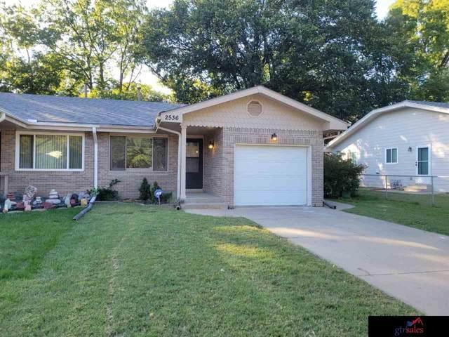 2536 Benson Gardens Boulevard, Omaha, NE 68134 (MLS #22122118) :: Omaha Real Estate Group