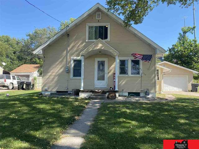 1018 N Main Street, West Point, NE 68788 (MLS #22122120) :: Lincoln Select Real Estate Group