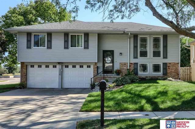 2239 N 120th Avenue, Omaha, NE 68164 (MLS #22122133) :: Lincoln Select Real Estate Group