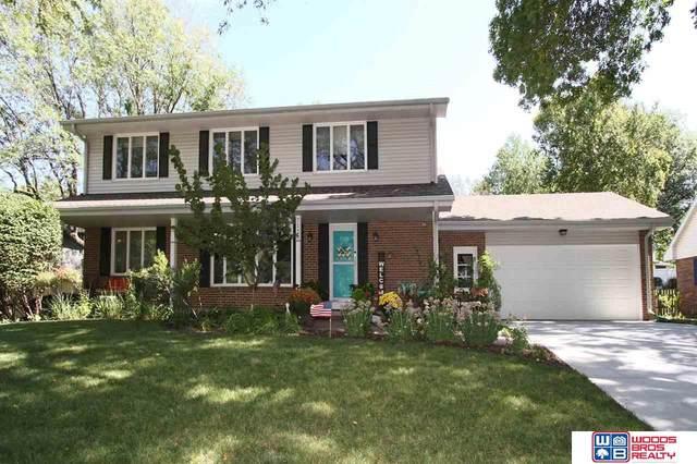 7120 S Hampton Road, Lincoln, NE 68506 (MLS #22122141) :: Don Peterson & Associates