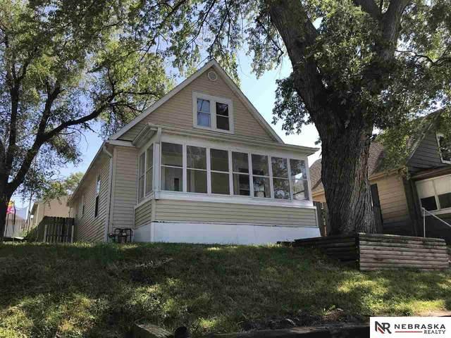 5123 S 41st Street, Omaha, NE 68107 (MLS #22122179) :: Catalyst Real Estate Group