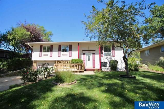 8210 E Avon Lane, Lincoln, NE 68505 (MLS #22122183) :: Omaha Real Estate Group