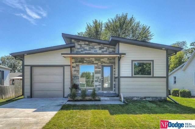 1325 Nebraska Street, Blair, NE 68008 (MLS #22122184) :: kwELITE