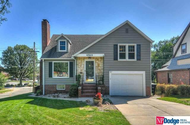 4501 Shirley Street, Omaha, NE 68106 (MLS #22122212) :: Catalyst Real Estate Group